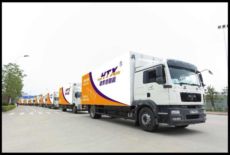 中港物流运输的优势